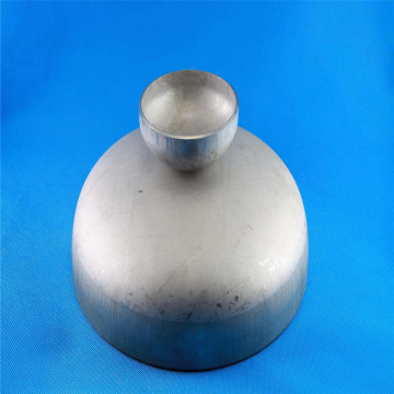 carbon steel elliptical hemisphere/conical