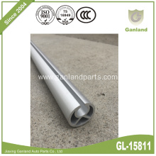 34mm Aluminum Tensioning Curtain Pole