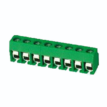 PCB Screw Terminal Block Pitch5.0