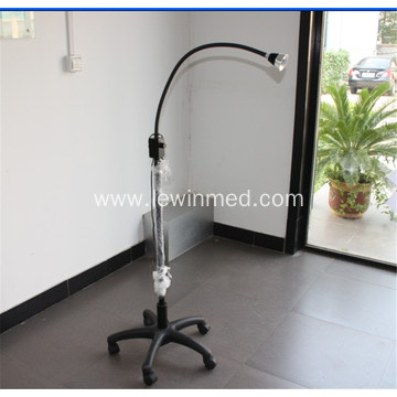 Vertical LED Examination Light