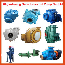 Mechanical Seal Slurry Pump