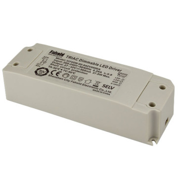 300 մա Triac Dimmable No-Flicker Led Driver