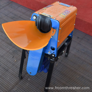 Small Homemade Corn Thresher Shelling Sell In Singapore