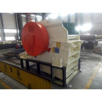 SC Jaw Crusher Series
