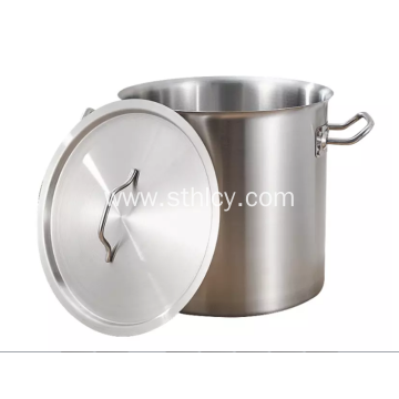 Dishwasher safe construction stainless steel pail