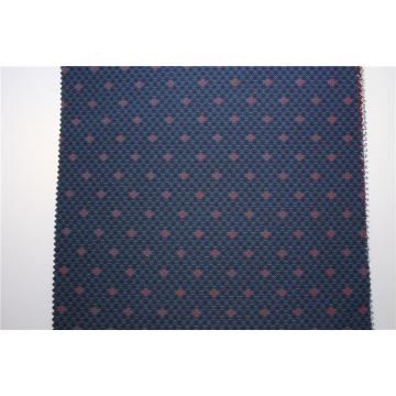Polyester cotton fabric printed fabric for shirt fabric