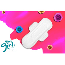 Disposable sanitary napkin for girls brands in usa