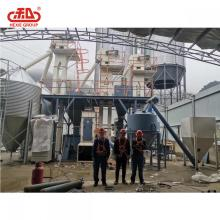 MASH FEED PROCESSING LINE