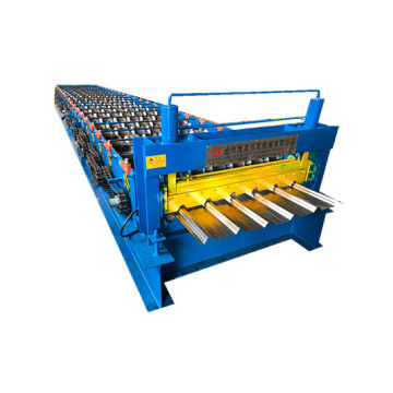 trapezoidal roll forming machine for sale