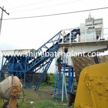 Terex Concrete Batch Plants