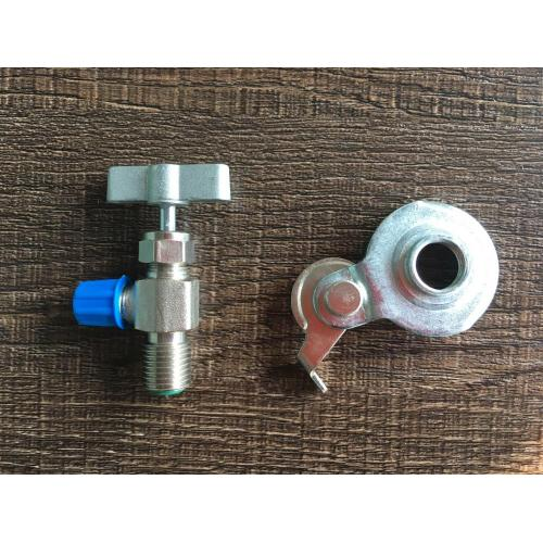 r134a can tap valve