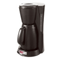 drip coffee maker with thermos jug keeping warm