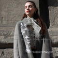 Women Winter Overcoat For Spain Merino Shearling
