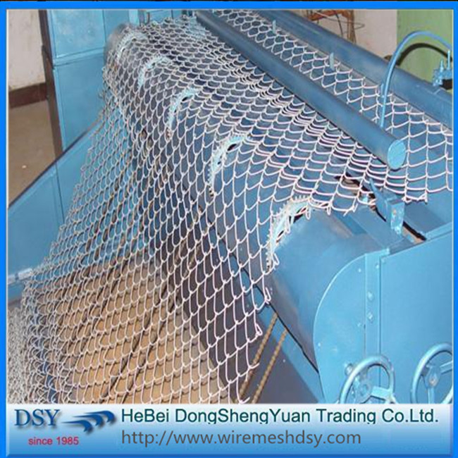 2016 New Product Temporary Chain Link Fence