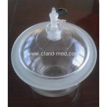 China Manufacturer for Reagent Bottle Clear Vacuum Desiccator Clear export to Liechtenstein Factories