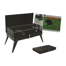Grill oven with 3pcs bbq tools set