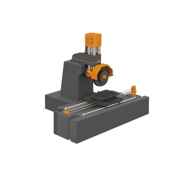 WAMAI-1600 Single Arm Multi-blades Stone Cutting Machine