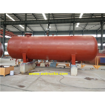 20000 Litres 11T LPG Mounded Storage Bullets