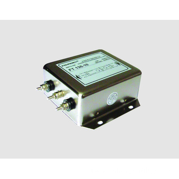 EMI RFI AC Power Line Interference Noise Filter