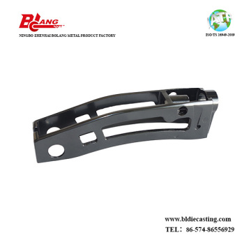 Aluminum Die Casting Arm Channel