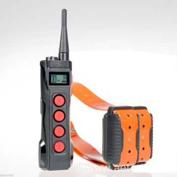Aetertek AT-919C intelligent remote dog training collar