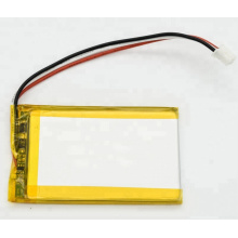 Rechargeable lithium lipo battery 3.7v for medical device