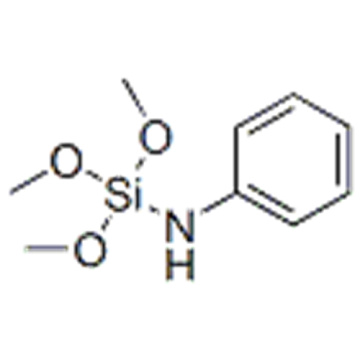 (trimethoxysilyl)aniline CAS 34390-22-2