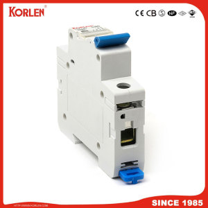 Miniature circuit breaker for household distribution box 6KA MCB with CE CB SEMKO