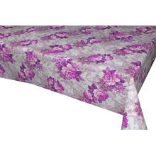 Elegant Tablecloth with Non woven backing Kidston
