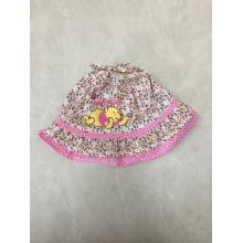 Supply for Reversible Bucket Hat Autumn Children Woven Bucket Hat export to Ukraine Manufacturer