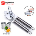Durable Heavy Duty Stainless Steel Manual Can Opener