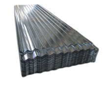 zinc corrugated roofing sheet colored price