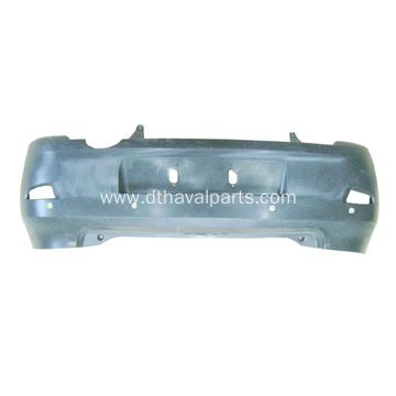 Car Rear Bumper Body For Great Wall