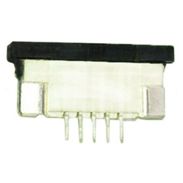 1.0mm Pitch FPC Right-Angle Ppper Contact Type