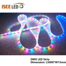 Special for Dmx Led Strip Madrix Dmx Club Strip Lights supply to South Korea Importers