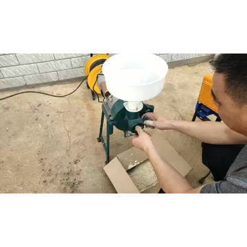 2.2Kw Motor Electronic Wet Grinder Machine