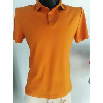 business casual cotton polo tshirt