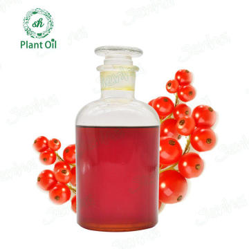 100% Natural Pure sea buckthorn oil