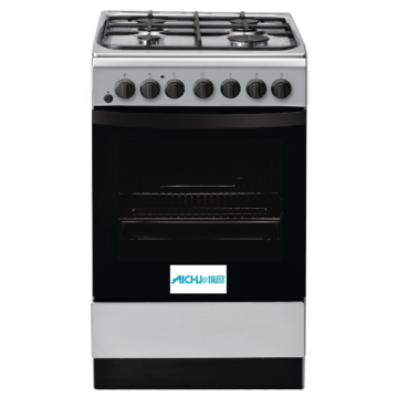 Freestanding Cooker Gas Hob Electric Oven