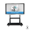 65 inches Smart LCD Android Panel