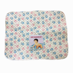 100% Waterproof Washable Baby Diaper mat