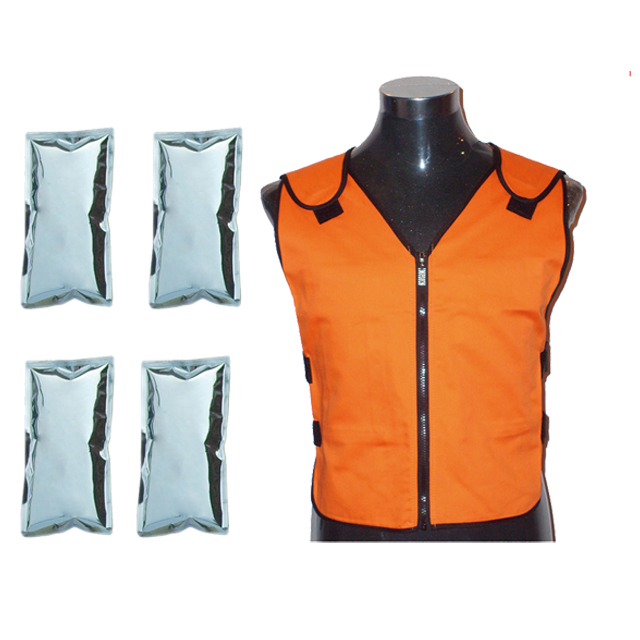 EN471 water-proof reflective clothing