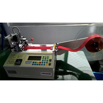 Auto-Tape Hot Cutter