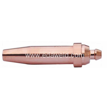 GLOOR Gas Cutting Copper Nozzle