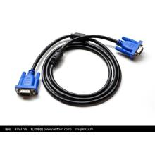 Bottom price for Portable Multi-Function Data Line Computer Cord HD15 Vga Cable supply to New Caledonia Importers