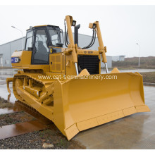 SEM 160HP Crawler Bulldozer For Desert