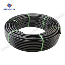 High pressure nylon plastic pipe pa flexible hose