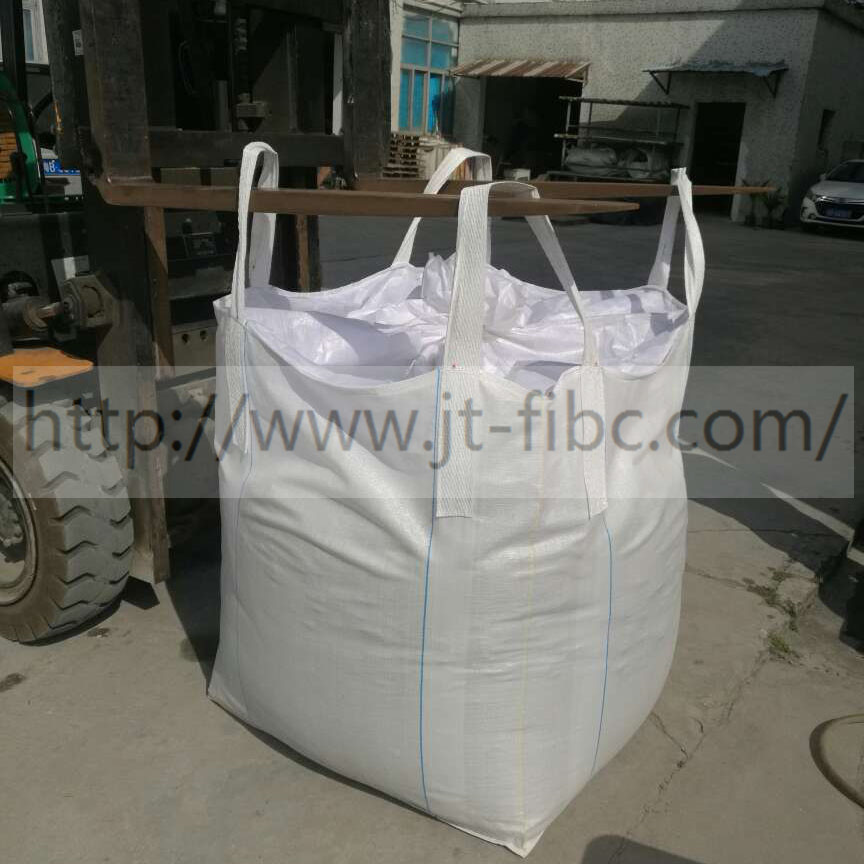 One Ton Duffle Top Fibc Bag