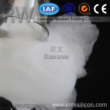 High quality hydrophobic fumed silica HB-215