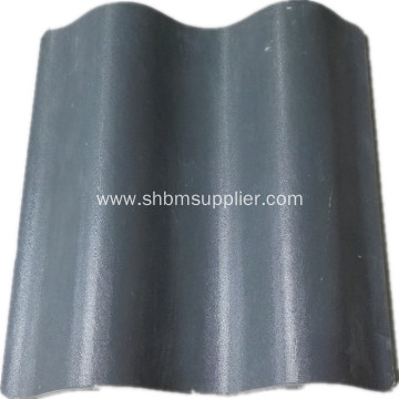 Anti-corrosion Fireproof Insulation Roofing Sheet